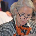 Isabelle Richard, nouvelle Présidente FEP élue en avril 2019