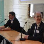 Benoit Lavallart et Jean Fontanieu