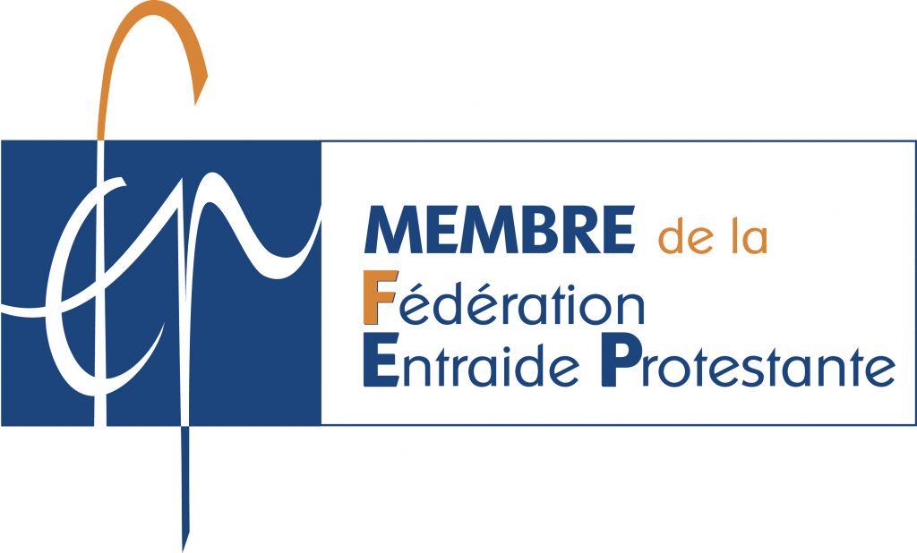 Logo : membre de la FEP